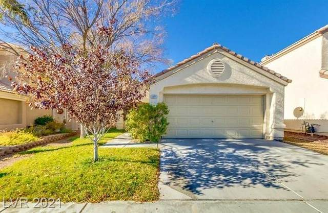 1621 Imperial Cup Drive, Las Vegas, NV 89117 (MLS #2268750) :: Signature Real Estate Group