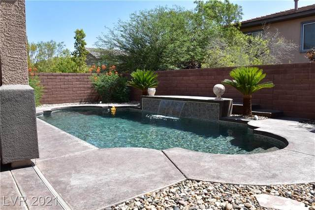 10326 Rainy Breeze Street, Las Vegas, NV 89178 (MLS #2306373) :: Vestuto Realty Group