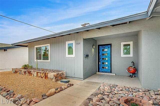 1709 Ivanhoe Way, Las Vegas, NV 89102 (MLS #2333667) :: Hebert Group | eXp Realty