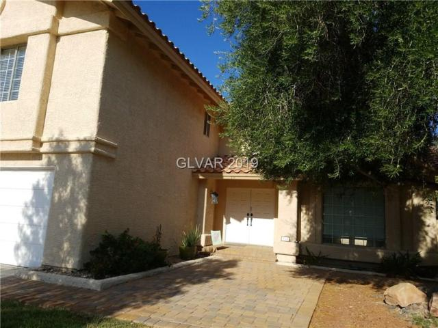 114 Montclair, Henderson, NV 89074 (MLS #1989501) :: The Snyder Group at Keller Williams Marketplace One