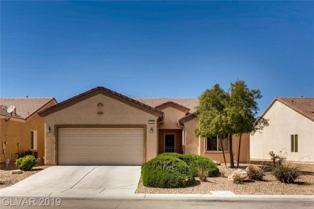3532 Flinthead, North Las Vegas, NV 89084 (MLS #2077048) :: Vestuto Realty Group