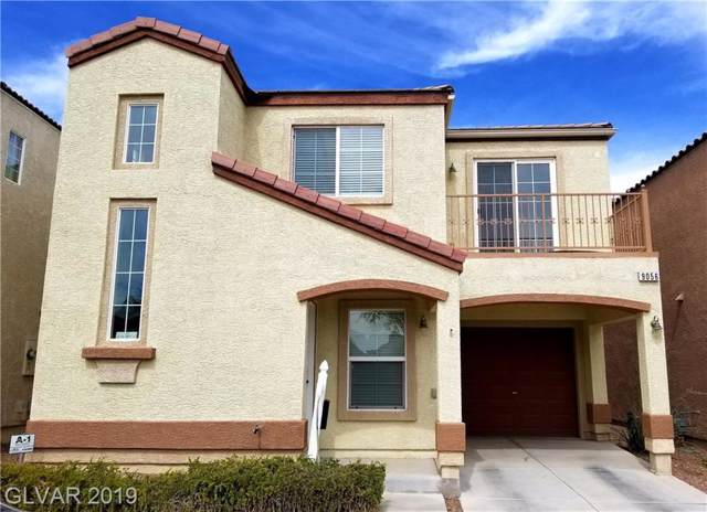 9056 Picturesque, Las Vegas, NV 89149 (MLS #2136953) :: The Snyder Group at Keller Williams Marketplace One