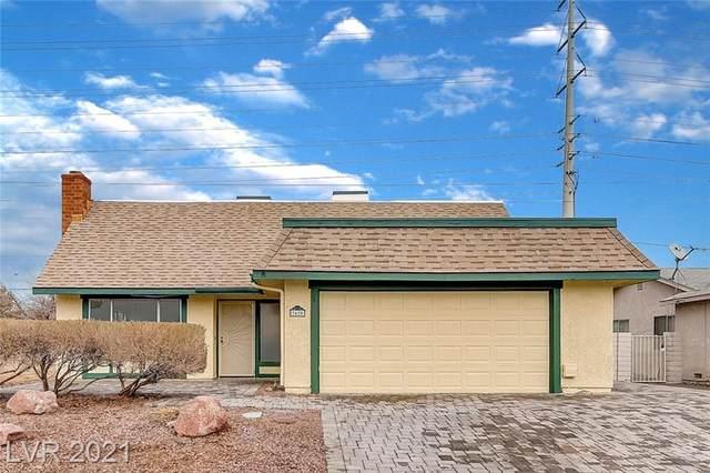 7420 Silver Leaf Way, Las Vegas, NV 89147 (MLS #2261077) :: Hebert Group | Realty One Group