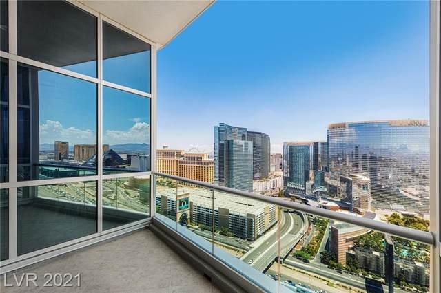 4525 Dean Martin Drive #3304, Las Vegas, NV 89103 (MLS #2322180) :: Hebert Group | eXp Realty