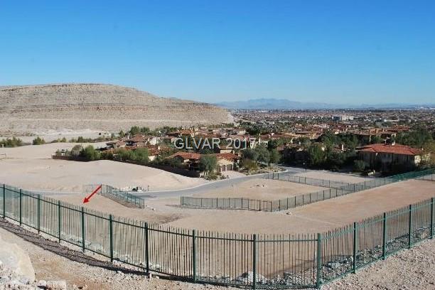 61 Olympia Canyon, Las Vegas, NV 89141 (MLS #1859989) :: Trish Nash Team