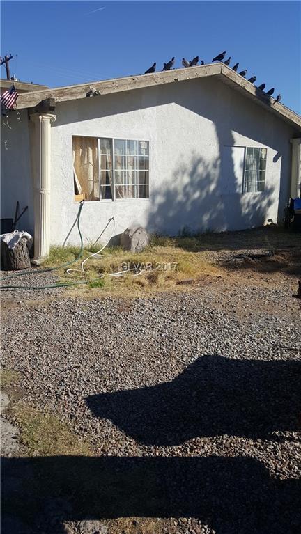 3626 Florrie, Las Vegas, NV 89121 (MLS #1863159) :: Realty ONE Group