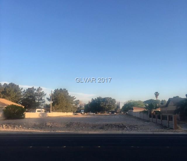 West Gowan, Las Vegas, NV 89130 (MLS #1895368) :: Trish Nash Team