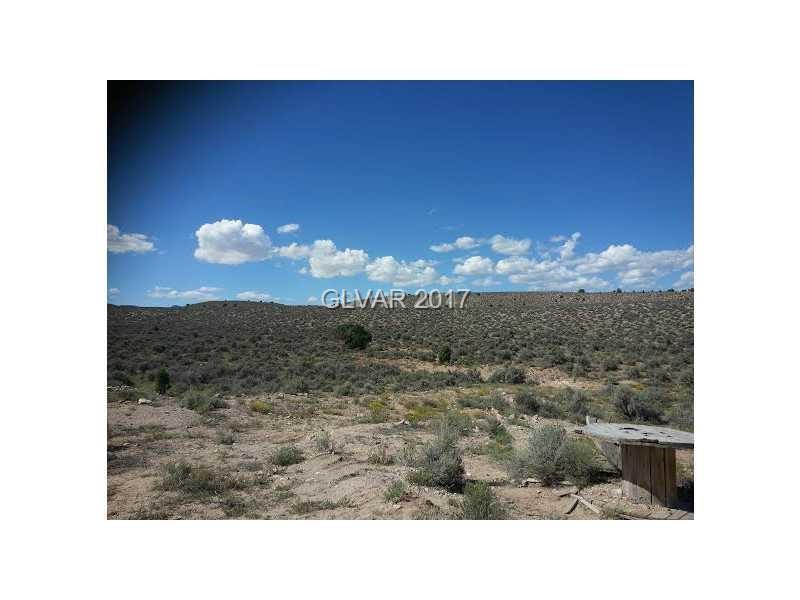 Blue Desert Trail - Photo 1
