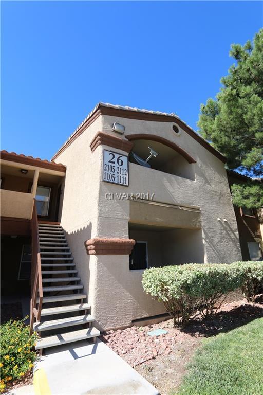 5055 Hacienda #2106, Las Vegas, NV 89118 (MLS #1906128) :: Trish Nash Team