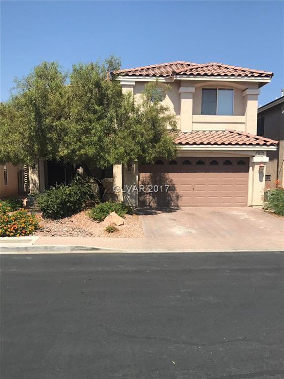 10887 Pentland Downs, Las Vegas, NV 89141 (MLS #1908167) :: The Snyder Group at Keller Williams Realty Las Vegas