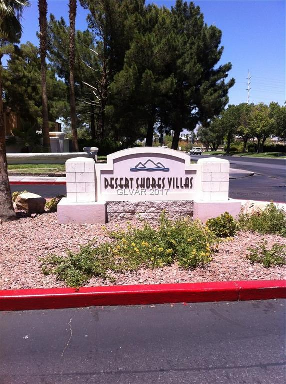 3151 Soaring Gulls #1115, Las Vegas, NV 89128 (MLS #1910731) :: Realty ONE Group