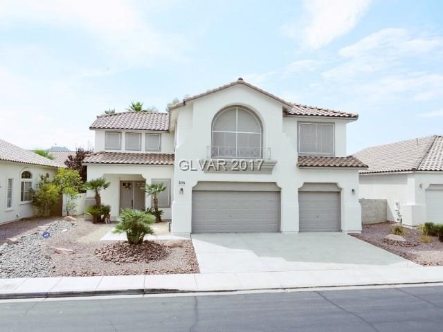 3045 Sunrise Heights, Henderson, NV 89052 (MLS #1911948) :: Signature Real Estate Group
