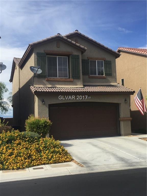 8970 Marble Light, Las Vegas, NV 89178 (MLS #1915146) :: Signature Real Estate Group