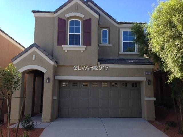 10273 Headrick, Las Vegas, NV 89166 (MLS #1915582) :: Signature Real Estate Group