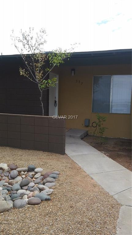 317 Van Wagenen, Henderson, NV 89015 (MLS #1916348) :: Signature Real Estate Group