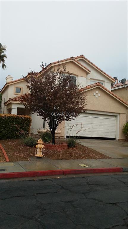 1711 Talon, Henderson, NV 89074 (MLS #1916378) :: Signature Real Estate Group