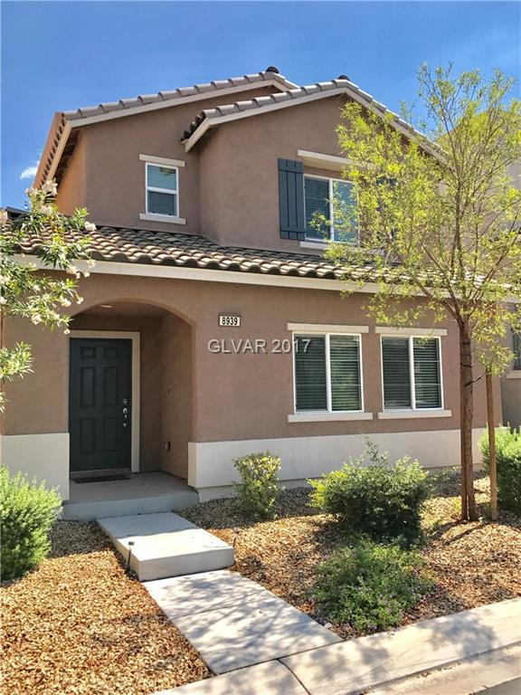8939 Marble Light, Las Vegas, NV 89178 (MLS #1917042) :: Realty ONE Group