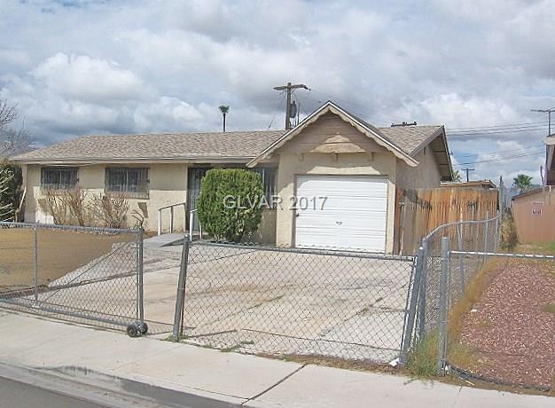 2533 West, North Las Vegas, NV 89032 (MLS #1917348) :: Realty ONE Group
