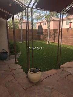 10178 Deep Glen, Las Vegas, NV 89178 (MLS #1917770) :: Realty ONE Group