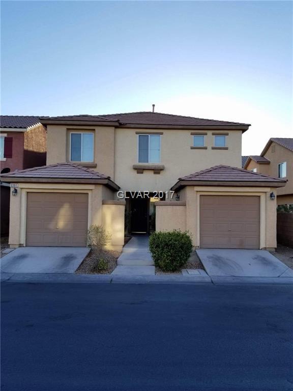 5391 Raccoon Valley, Las Vegas, NV 89122 (MLS #1924971) :: Group 46:10 Las Vegas