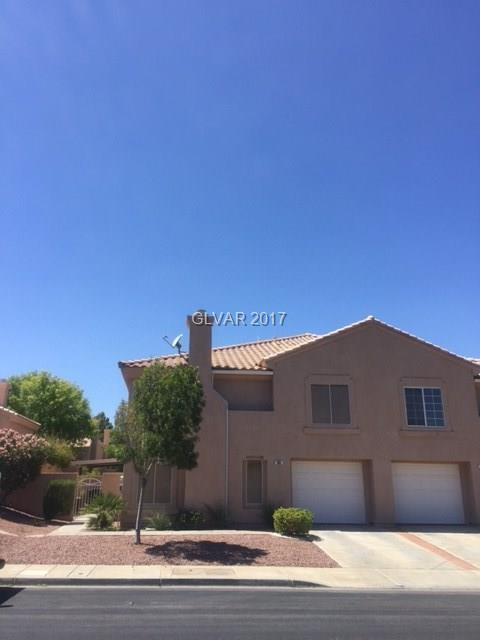 203 Oro Canyon, Henderson, NV 89074 (MLS #1925154) :: The Snyder Group at Keller Williams Realty Las Vegas