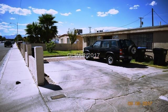 1800 Putnam, North Las Vegas, NV 89030 (MLS #1927037) :: Trish Nash Team