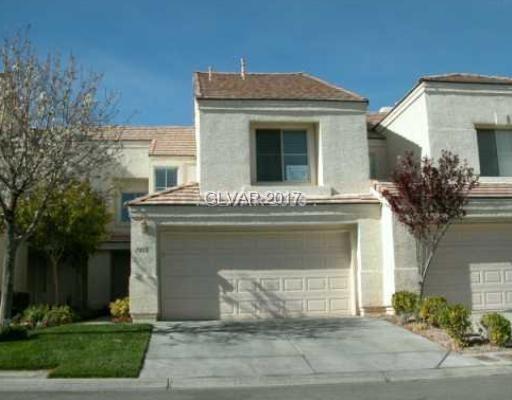 7852 Bluewater, Las Vegas, NV 89128 (MLS #1929049) :: Realty ONE Group