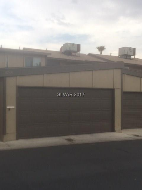 4244 Kona Coast, Las Vegas, NV 89121 (MLS #1932344) :: The Machat Group   Five Doors Real Estate