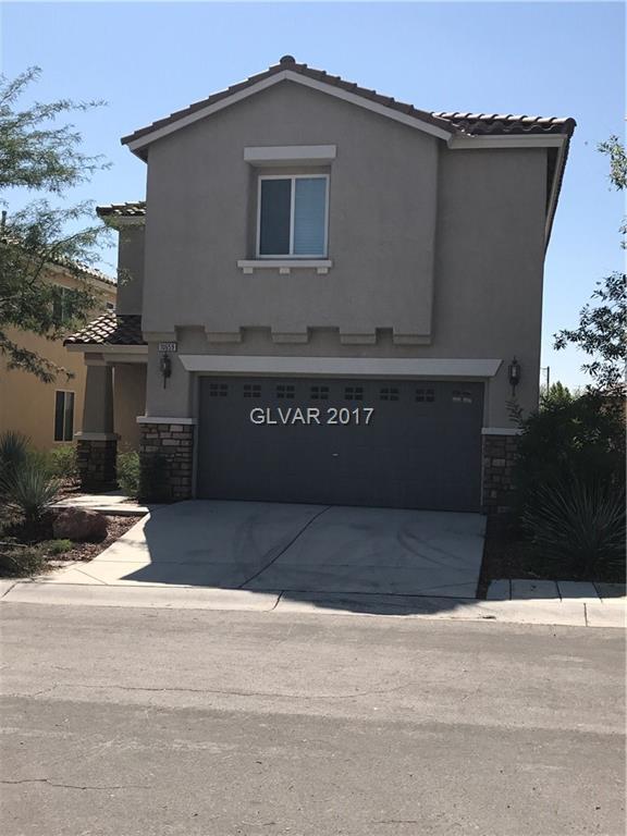 10659 Kearney Mountain, Las Vegas, NV 89166 (MLS #1932416) :: Signature Real Estate Group