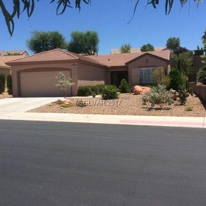2625 Arimo, Henderson, NV 89052 (MLS #1932876) :: Realty ONE Group