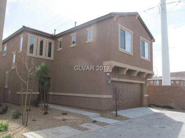 715 Calamus Palm, Henderson, NV 89011 (MLS #1934268) :: Signature Real Estate Group