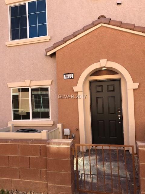 9988 Sable Point, Las Vegas, NV 89178 (MLS #1935959) :: Signature Real Estate Group