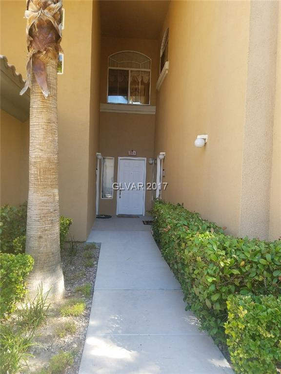 8737 Red Brook #203, Las Vegas, NV 89128 (MLS #1936984) :: Sennes Squier Realty Group
