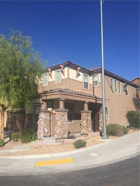 996 Wagner Valley, Henderson, NV 89052 (MLS #1939359) :: The Snyder Group at Keller Williams Realty Las Vegas