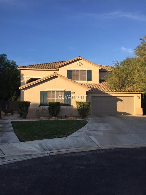 2256 Scena, Henderson, NV 89052 (MLS #1940010) :: Signature Real Estate Group
