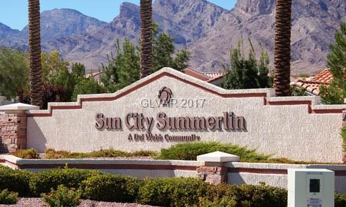 2121 Red Dawn Sky, Las Vegas, NV 89134 (MLS #1940492) :: Signature Real Estate Group