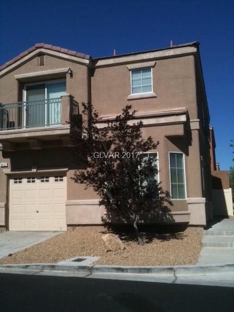 9437 Hot Breeze, Las Vegas, NV 89178 (MLS #1940752) :: Signature Real Estate Group