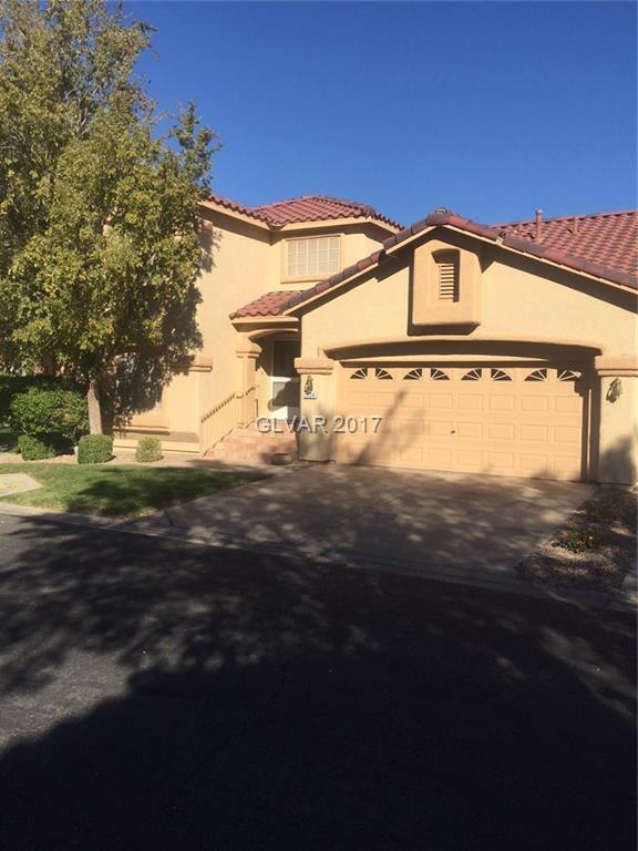 1724 Franklin Chase, Henderson, NV 89012 (MLS #1941525) :: Realty ONE Group