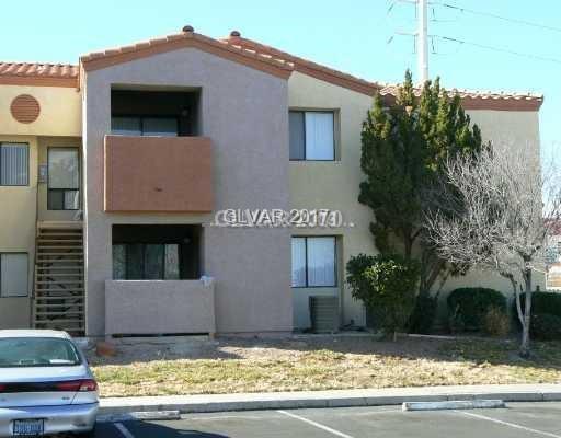 3151 Soaring Gulls #1064, Las Vegas, NV 89128 (MLS #1945342) :: Realty ONE Group