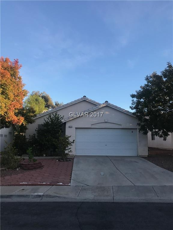 632 Holly Bush, Henderson, NV 89015 (MLS #1946380) :: The Machat Group | Five Doors Real Estate