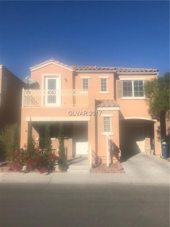 6298 Oread, Las Vegas, NV 89139 (MLS #1947024) :: Realty ONE Group