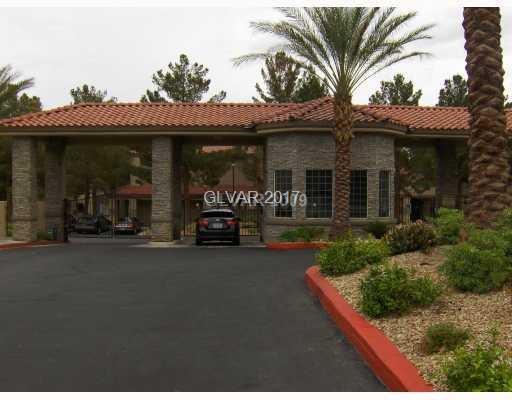 2200 Fort Apache #2217, Las Vegas, NV 89117 (MLS #1948818) :: Realty ONE Group