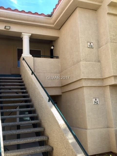 350 Manti #277, Henderson, NV 89014 (MLS #1949423) :: The Snyder Group at Keller Williams Realty Las Vegas