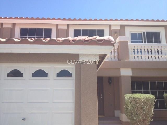 10786 Barnard Bee, Las Vegas, NV 89183 (MLS #1951115) :: Realty ONE Group