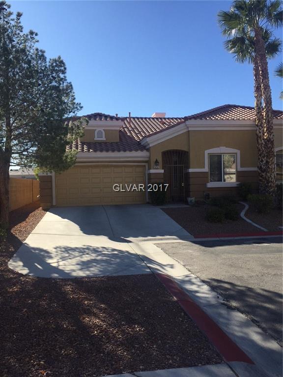 9257 Blue Flax, Las Vegas, NV 89148 (MLS #1951517) :: The Snyder Group at Keller Williams Realty Las Vegas