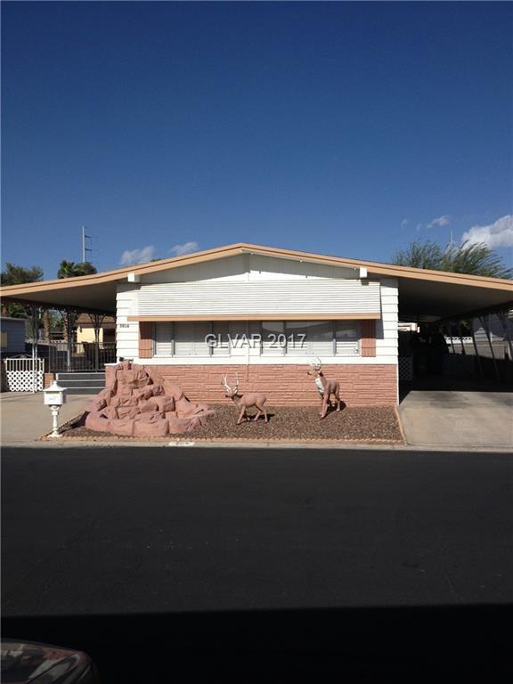 5016 S Ridge Club Dr, Las Vegas, NV 89103 (MLS #1952146) :: Trish Nash Team