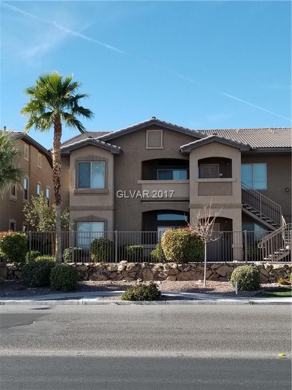 8985 S Durango #2191, Las Vegas, NV 89113 (MLS #1952431) :: Trish Nash Team