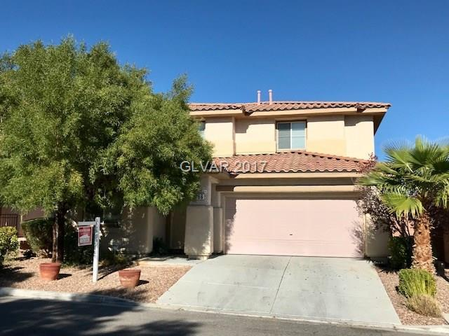 3756 Landing Ridge, Las Vegas, NV 89135 (MLS #1952674) :: The Snyder Group at Keller Williams Realty Las Vegas