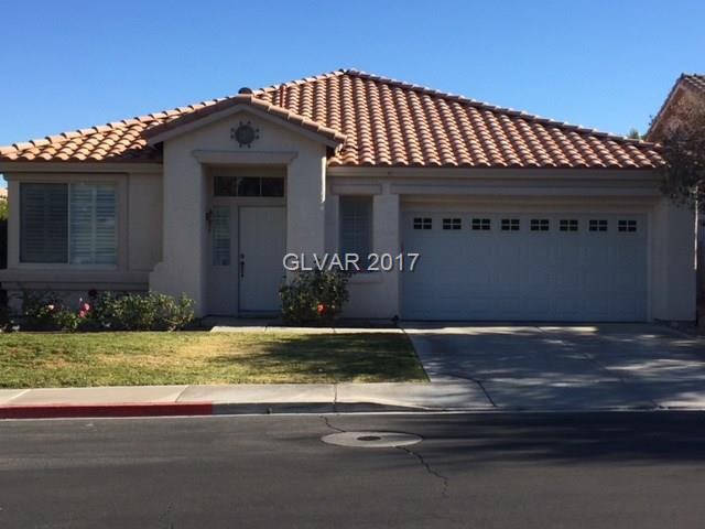 14 Golden View, Henderson, NV 89012 (MLS #1953323) :: Signature Real Estate Group