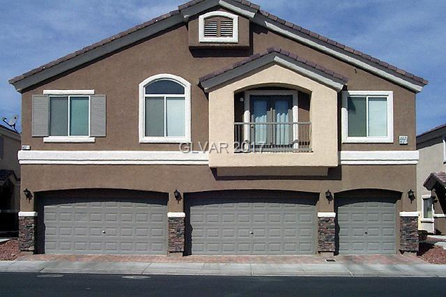 6573 Horseshoe Bar #101, Henderson, NV 89011 (MLS #1953484) :: Signature Real Estate Group